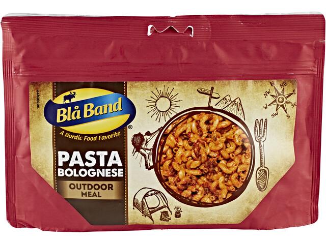Blå Band Outdoor Pasto pronto, Pasta Bolognese